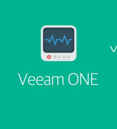 آموزش نرم افزار مانتیورینگ Veeam One
