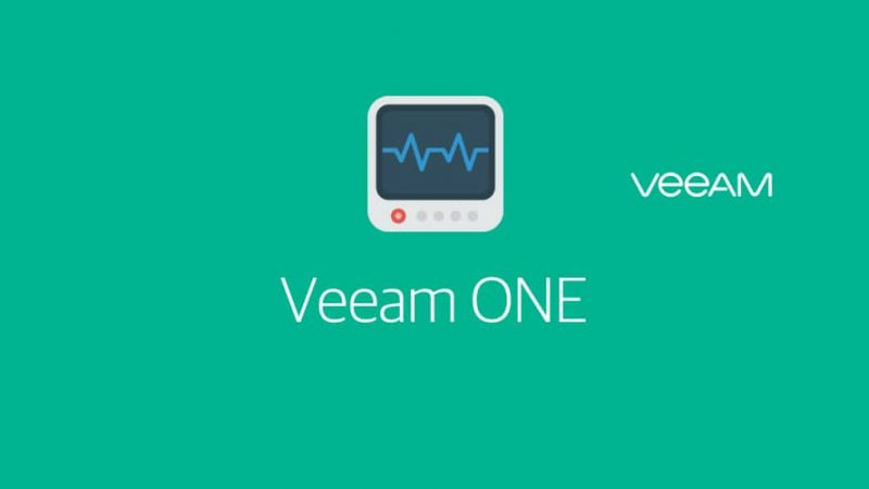 Veeam one