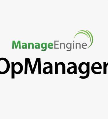 آموزش مانیتورینگ شبکه با OpManager