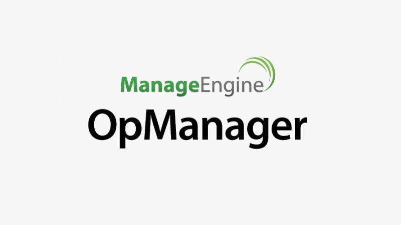 آموزش مانیتورینگ Op Manager نسخه 11.5 ارتقا به 12