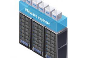 Vmware Vsphere چیست؟