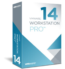 نصب VMware Workstation 14