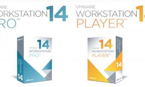 قابلیتهای جدید VMware Workstation 14