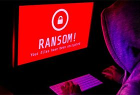 باج افزار Ransomware