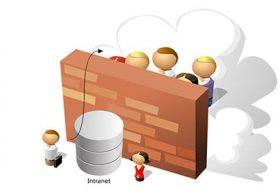 جداسازی اینترنت از شبکه داخلی